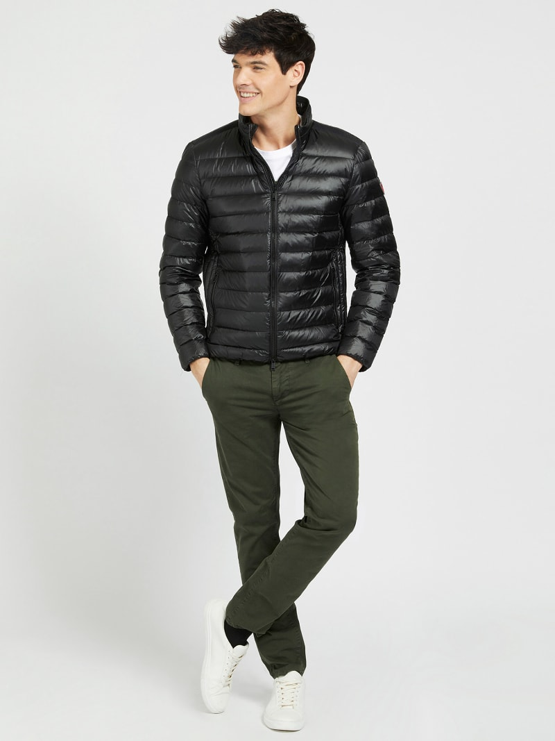 PACKABLE PADDED JACKET image number 1