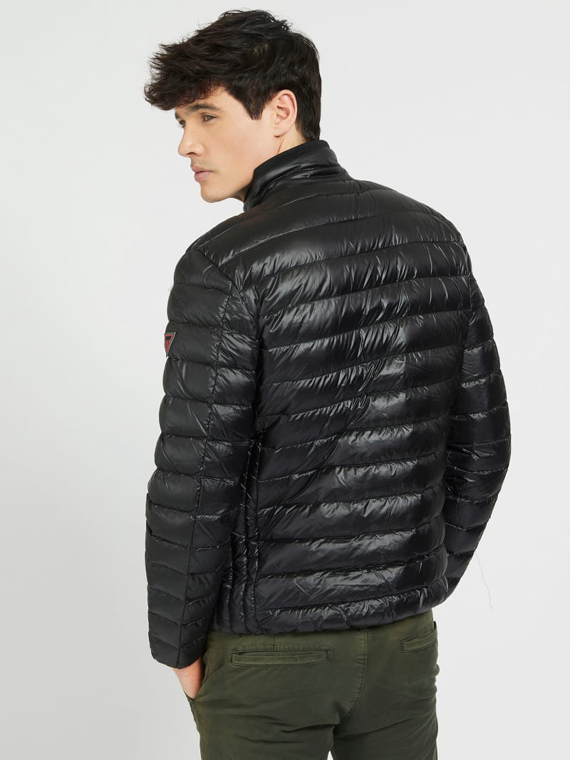 PACKABLE PADDED JACKET image number 2
