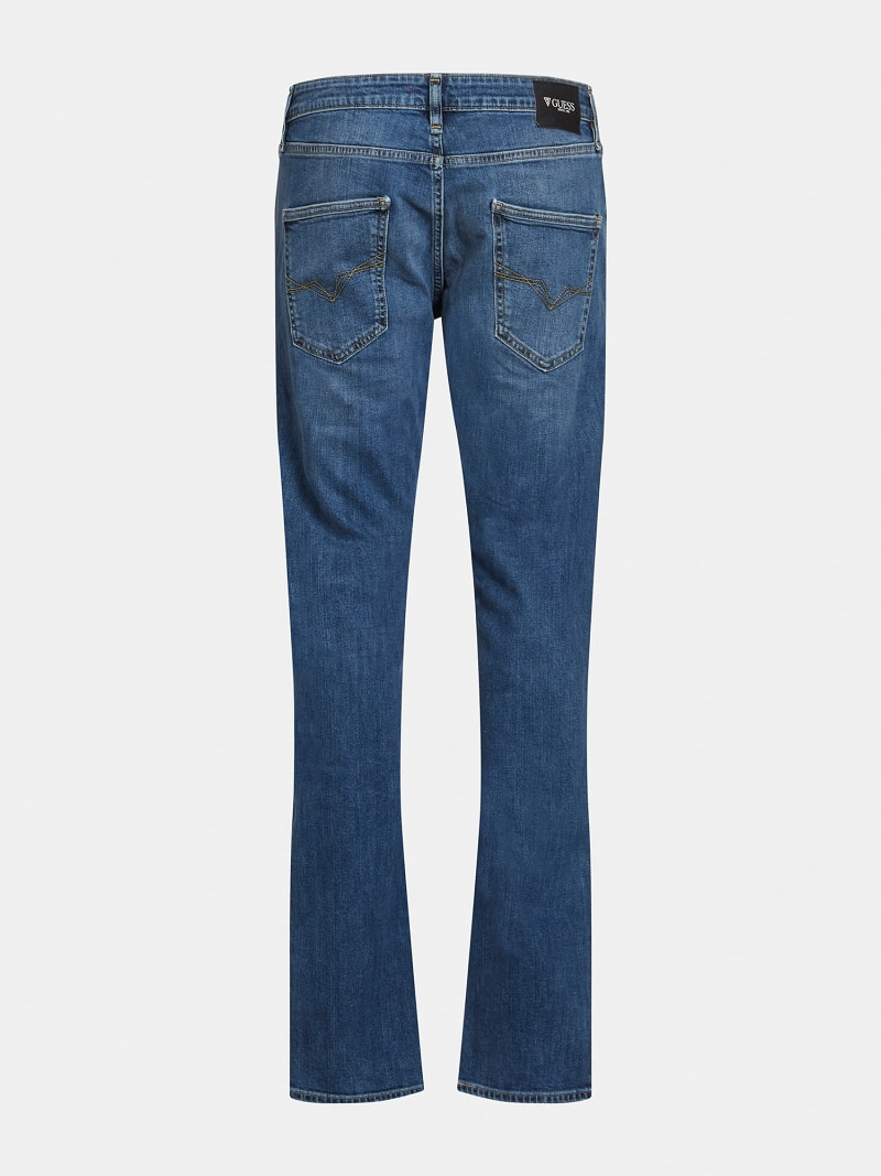 CHINO MODEL JEANS image number 1