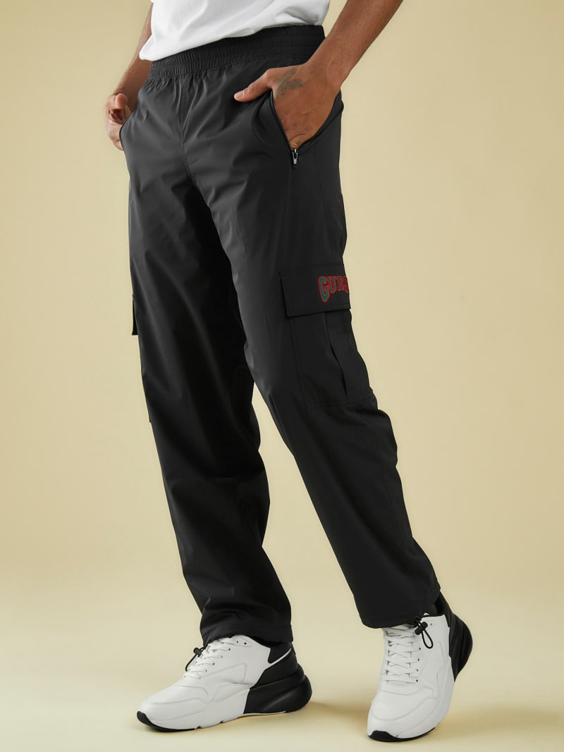 SIDE POCKET TROUSER image number 2