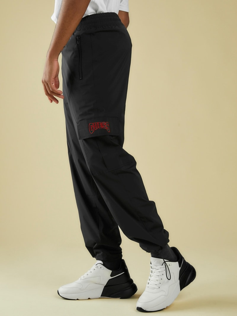 SIDE POCKET TROUSER image number 3