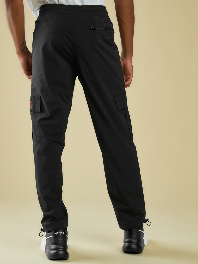 SIDE POCKET TROUSER image number 4