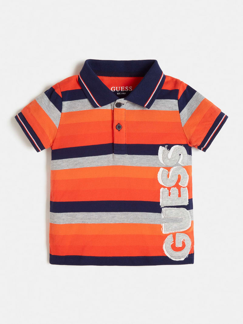 POLO PARCHE image number 2