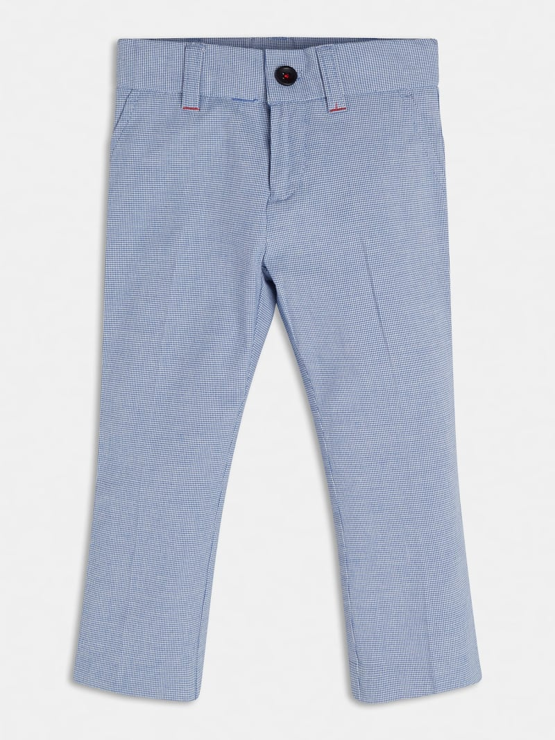 POPELINE PANT image number 1