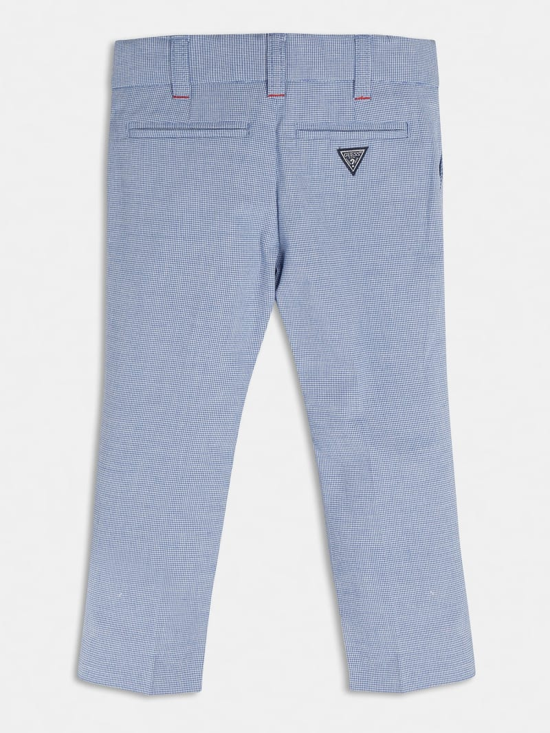 POPELINE PANT image number 2