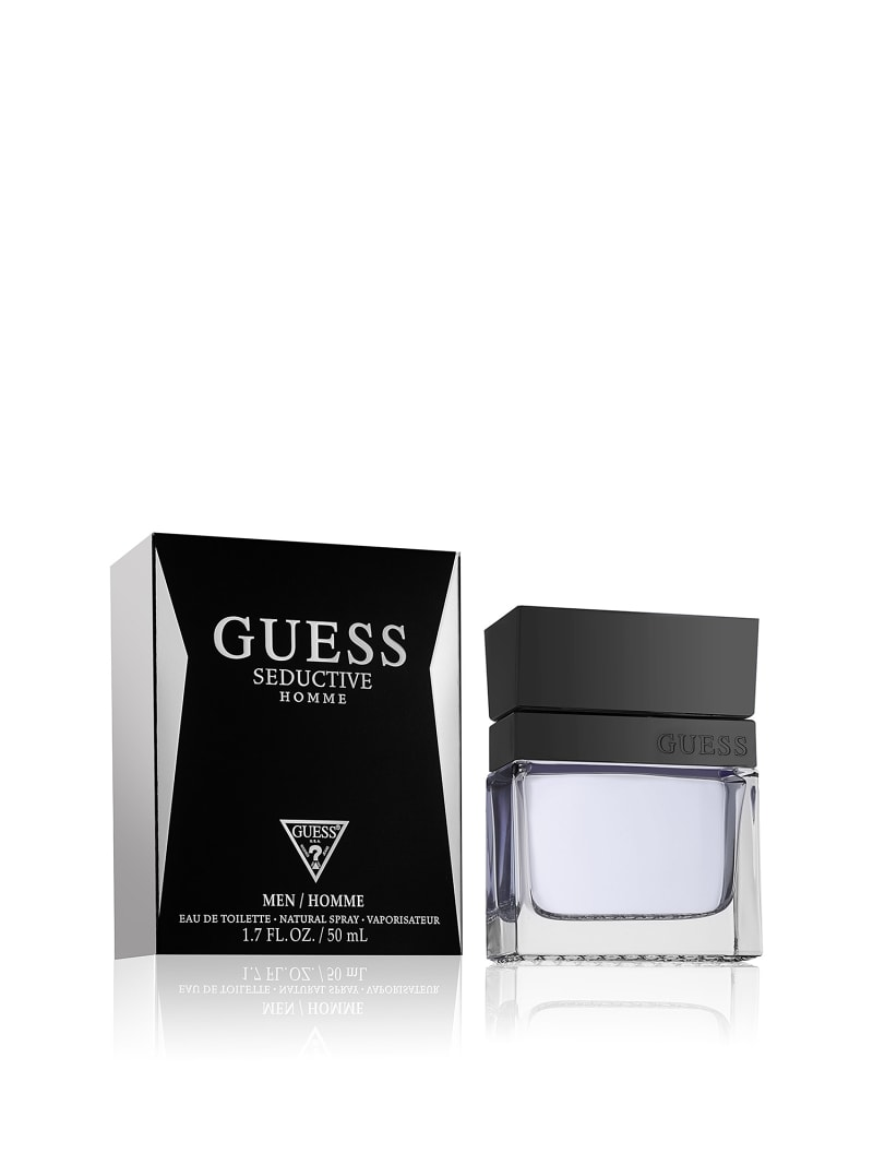 GUESS SEDUCTIVE FOR MEN – Eau de Toilette 50 ml image number 0