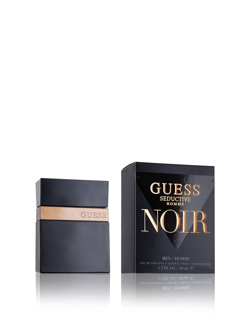 GUESS SEDUCTIVE NOIR FOR MEN 50 ml image number 0
