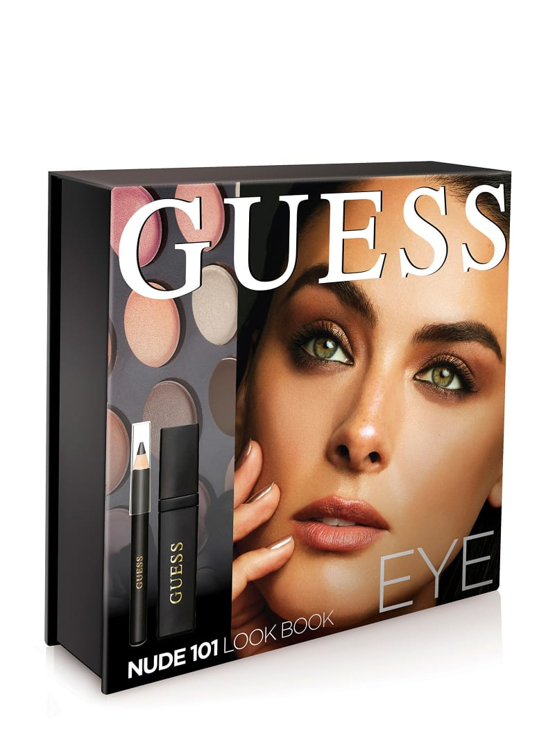 GUESS NUDE EYE PALETTE image number 0