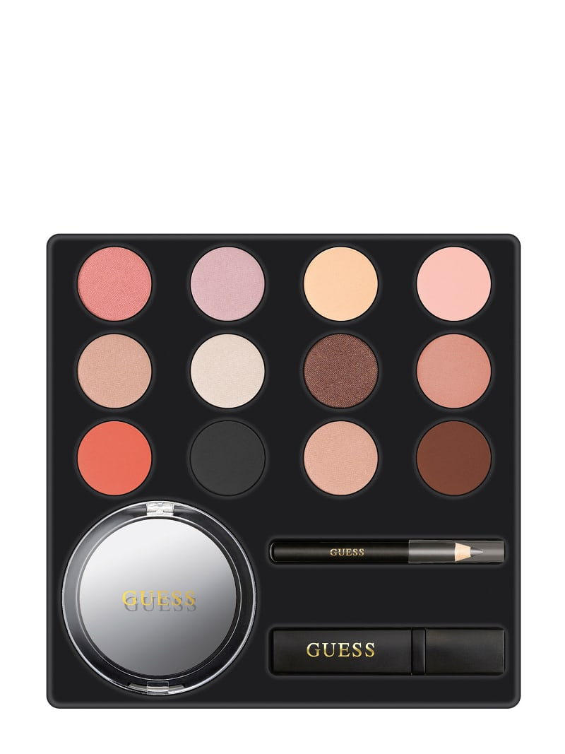 GUESS NUDE EYE PALETTE image number 1