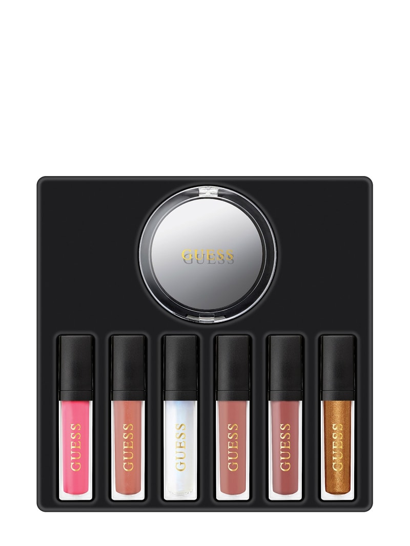 GUESS NUDE LIP PALETTE image number 1