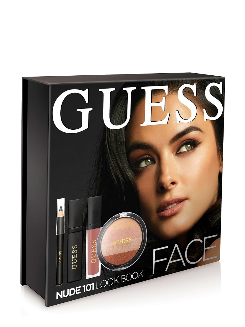 GUESS PALETTE GESICHTS-MAKE-UP NUDE image number 0