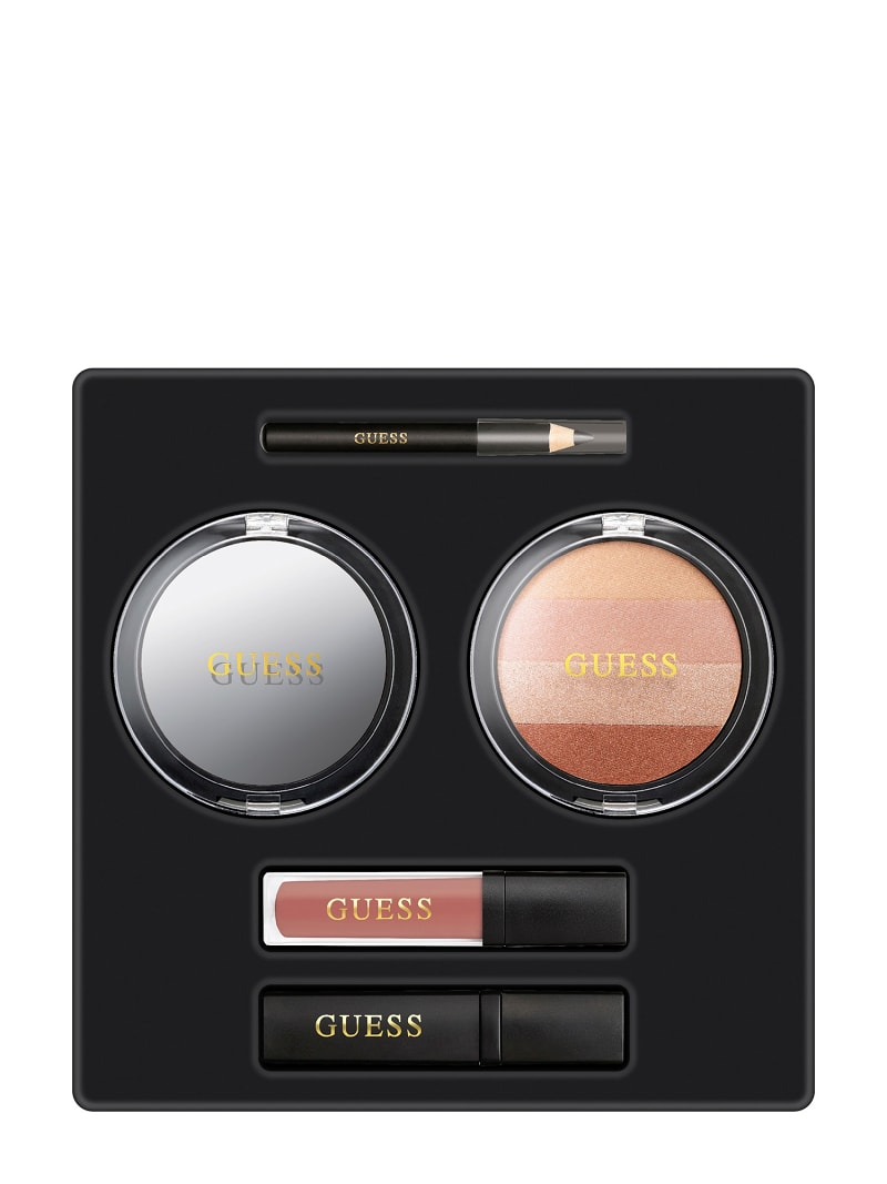 GUESS PALETTE GESICHTS-MAKE-UP NUDE image number 1