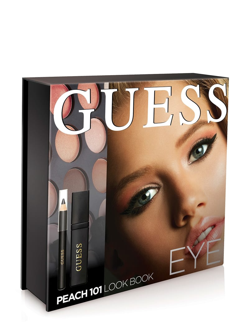 GUESS PEACH EYE PALETTE image number 0