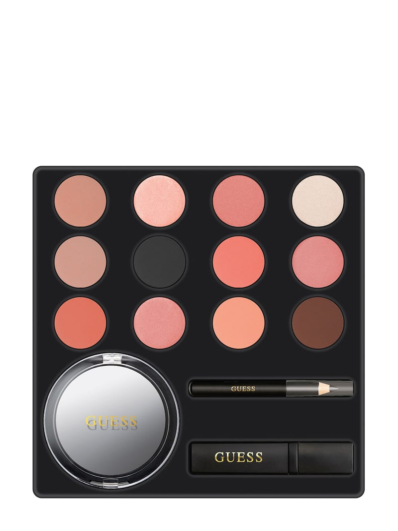 GUESS PEACH EYE PALETTE image number 1