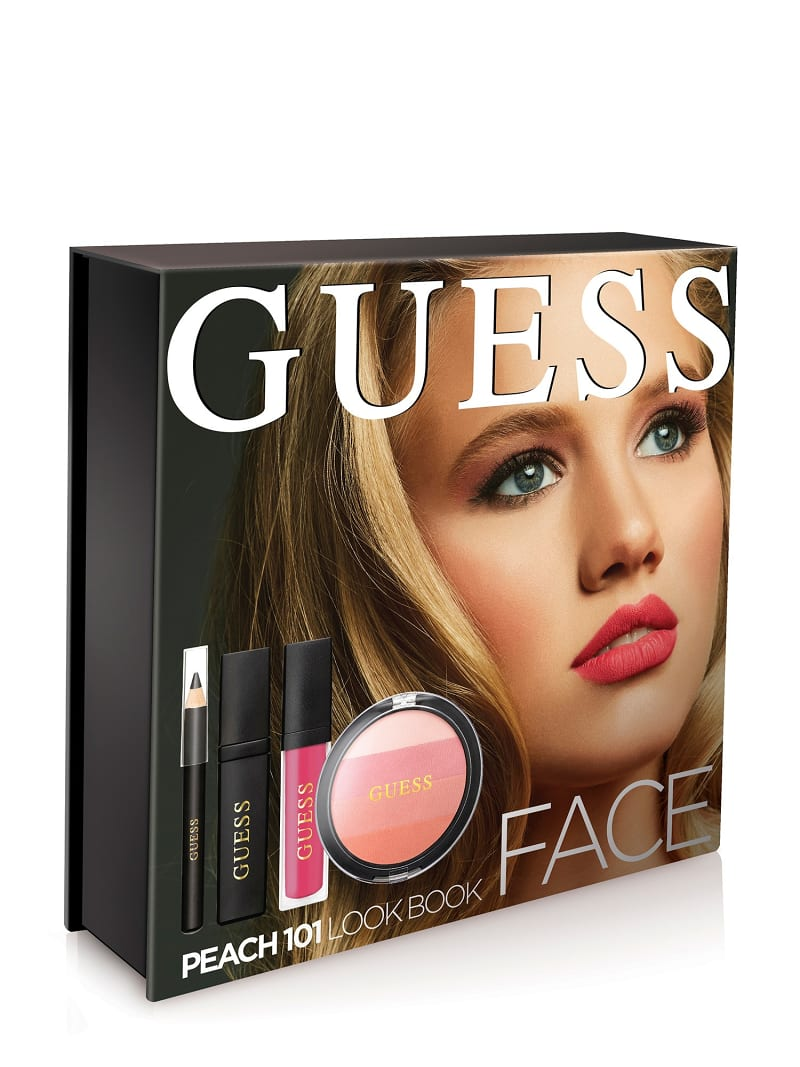 GUESS PEACH FACE PALETTE image number 0