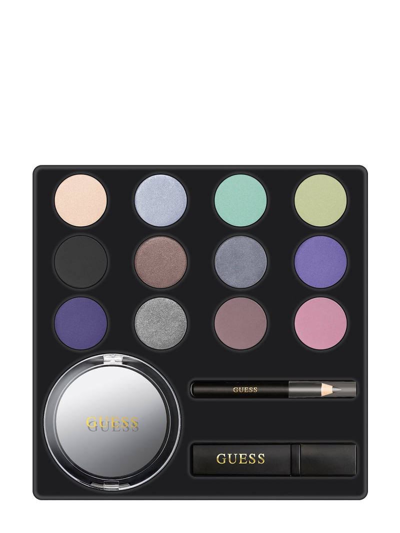 GUESS SMOKEY EYE PALETTE image number 1