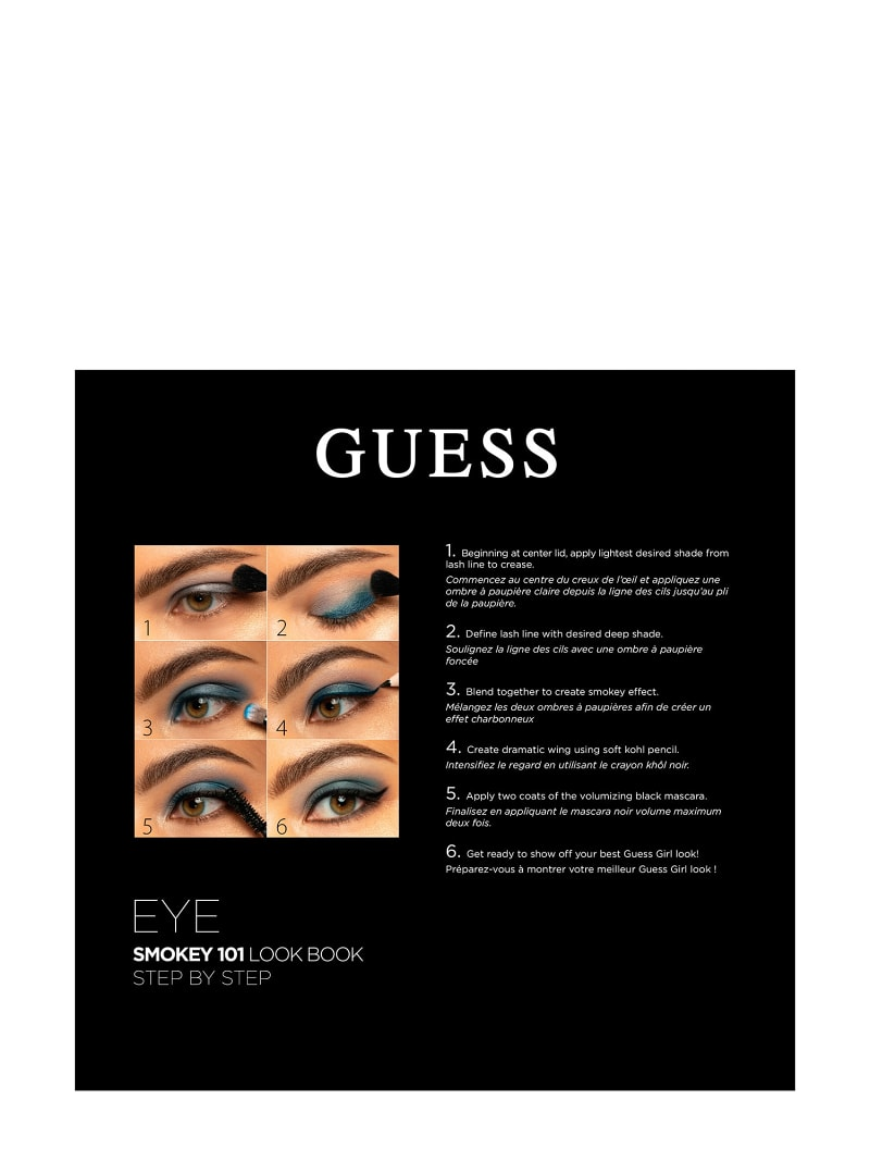 GUESS SMOKEY EYE PALETTE image number 2