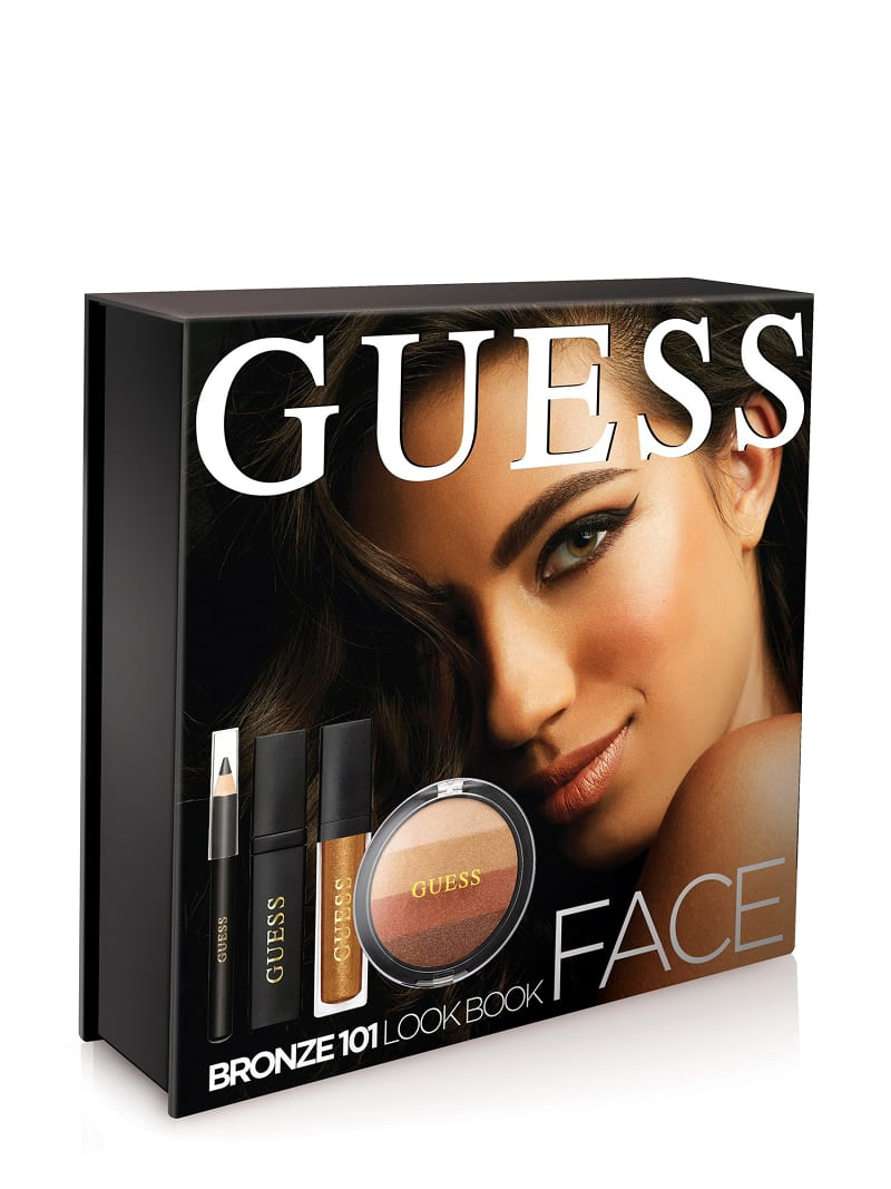 GUESS BRONZE FACE PALETTE image number 0