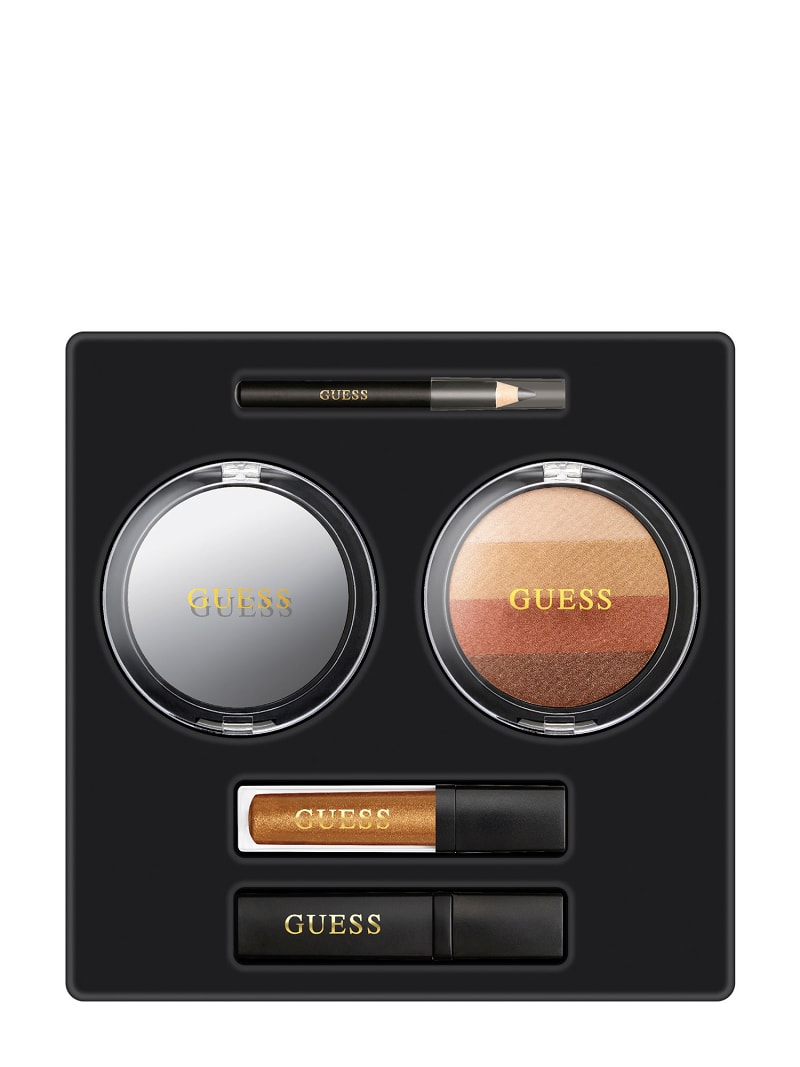 GUESS BRONZE FACE PALETTE image number 1