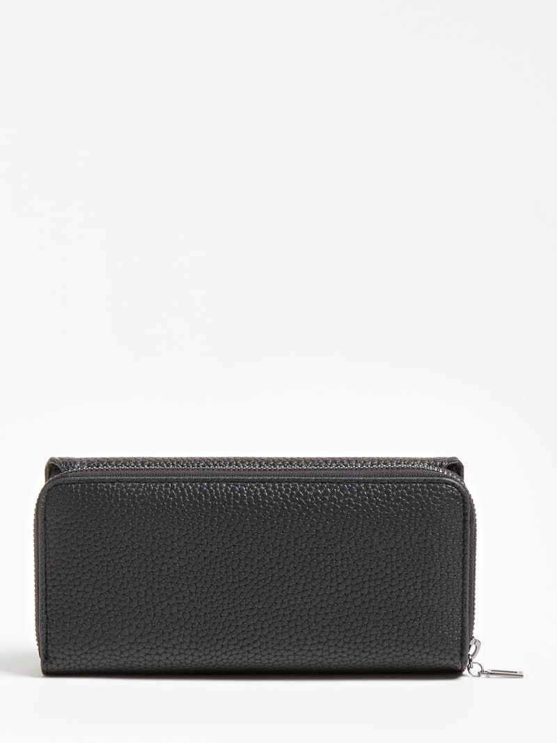 UPTOWN CHIC MAXI WALLET image number 1