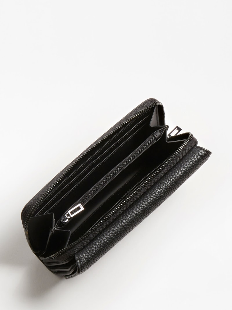 UPTOWN CHIC MAXI WALLET image number 2