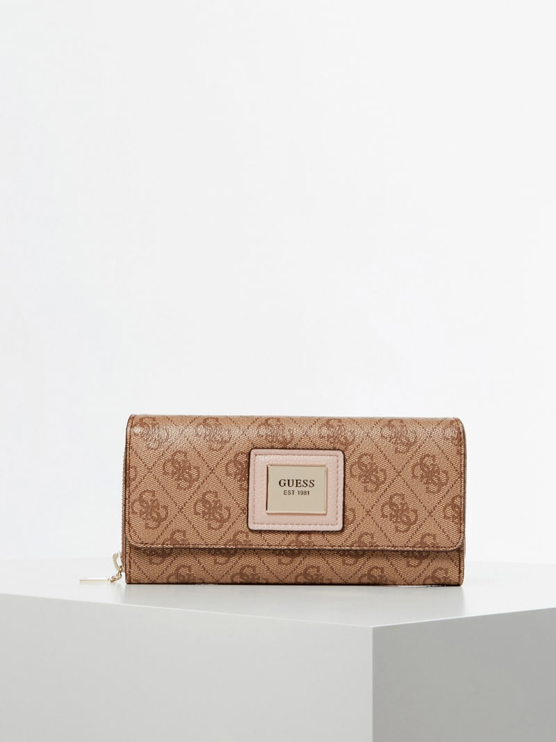 CANDACE MAXI WALLET image number 0