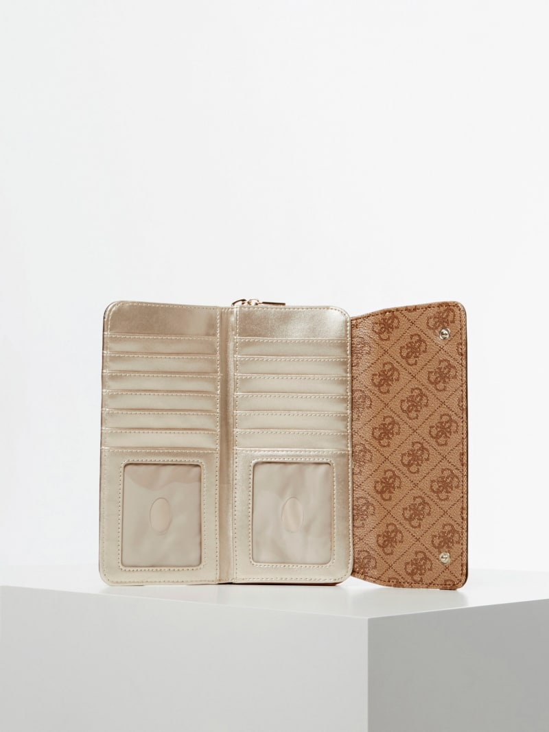 CANDACE MAXI WALLET image number 3