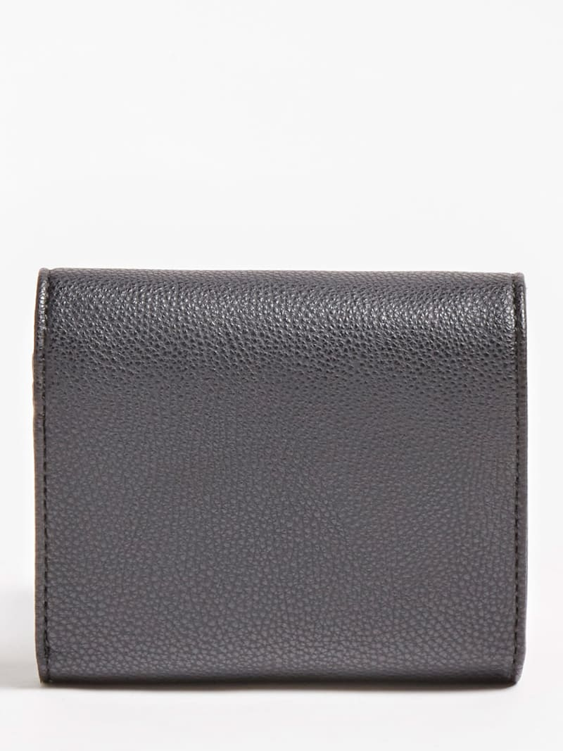 KIRBY LOGO TRIANGE WALLET image number 1