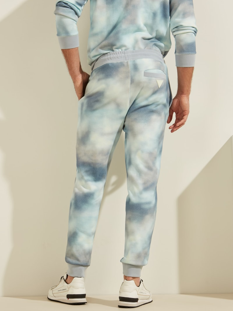 ALL OVER PRINT PANT image number 3
