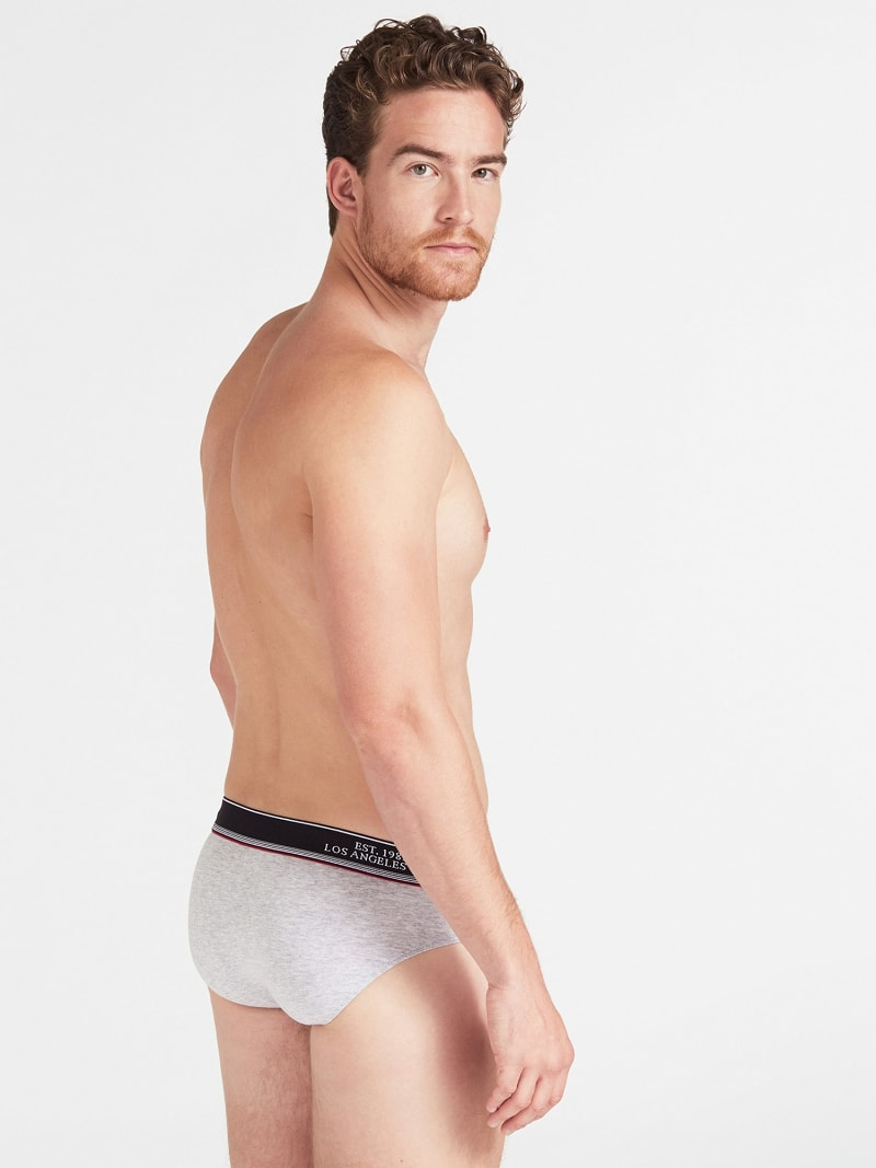 PACK OF 3 BRIEFS image number 5