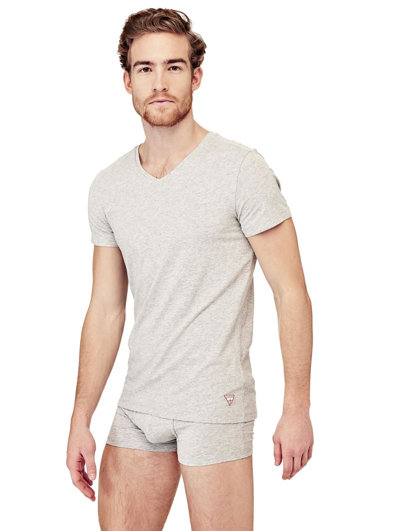 HERO STRETCH COTTON T-SHIRT image number 0