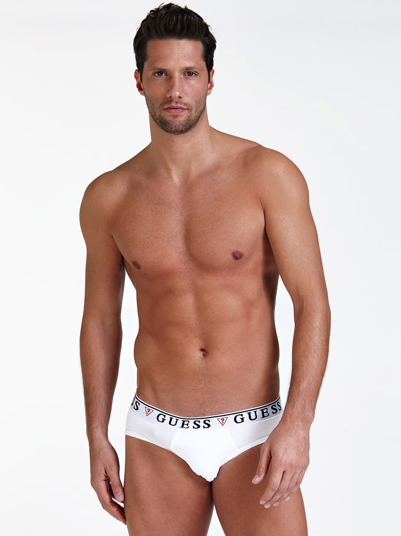 PACK OF 3 BRIEFS image number 0