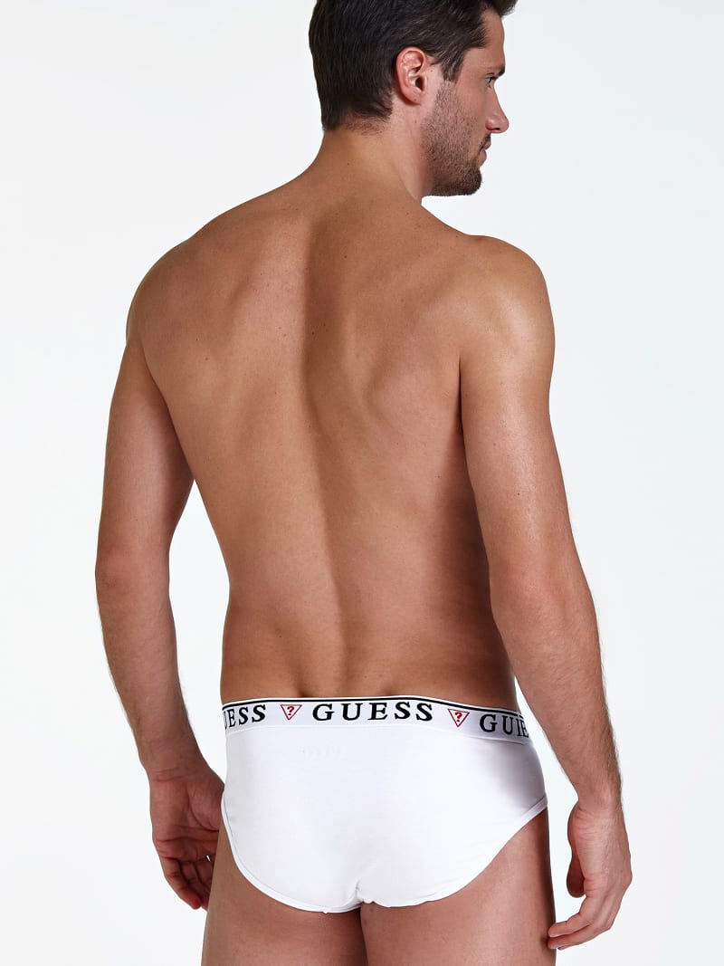 PACK OF 3 BRIEFS image number 1