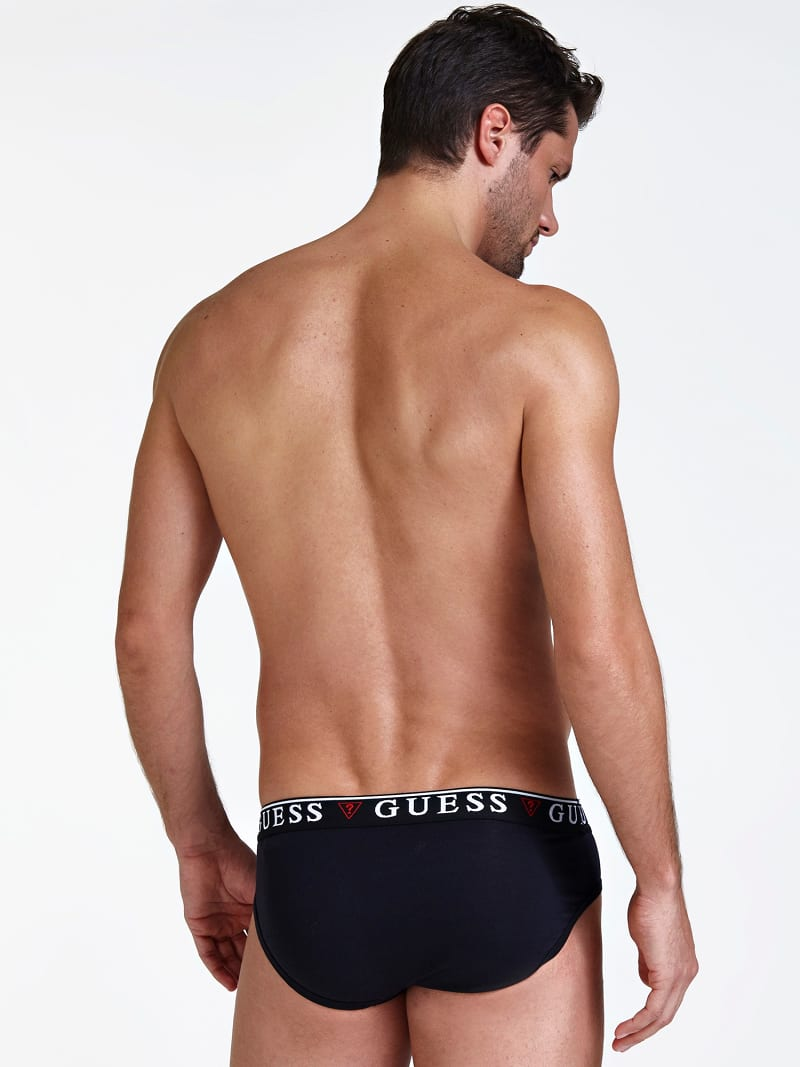 PACK OF 3 BRIEFS image number 3