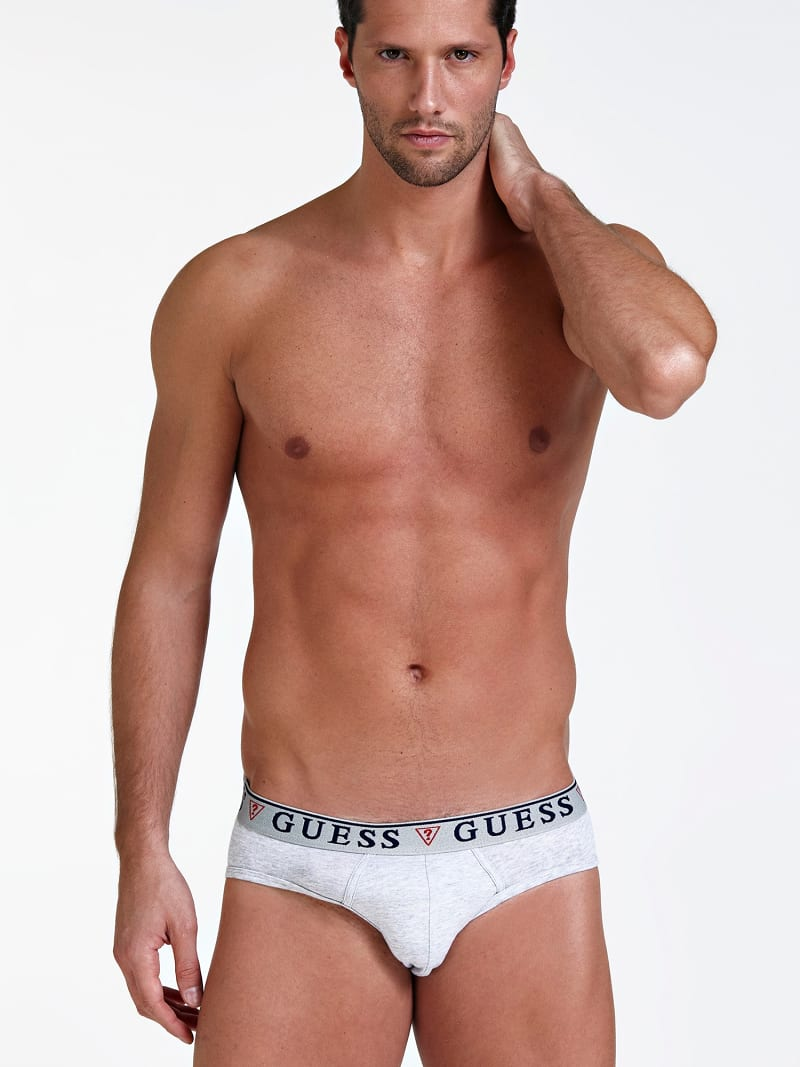 PACK OF 3 BRIEFS image number 4
