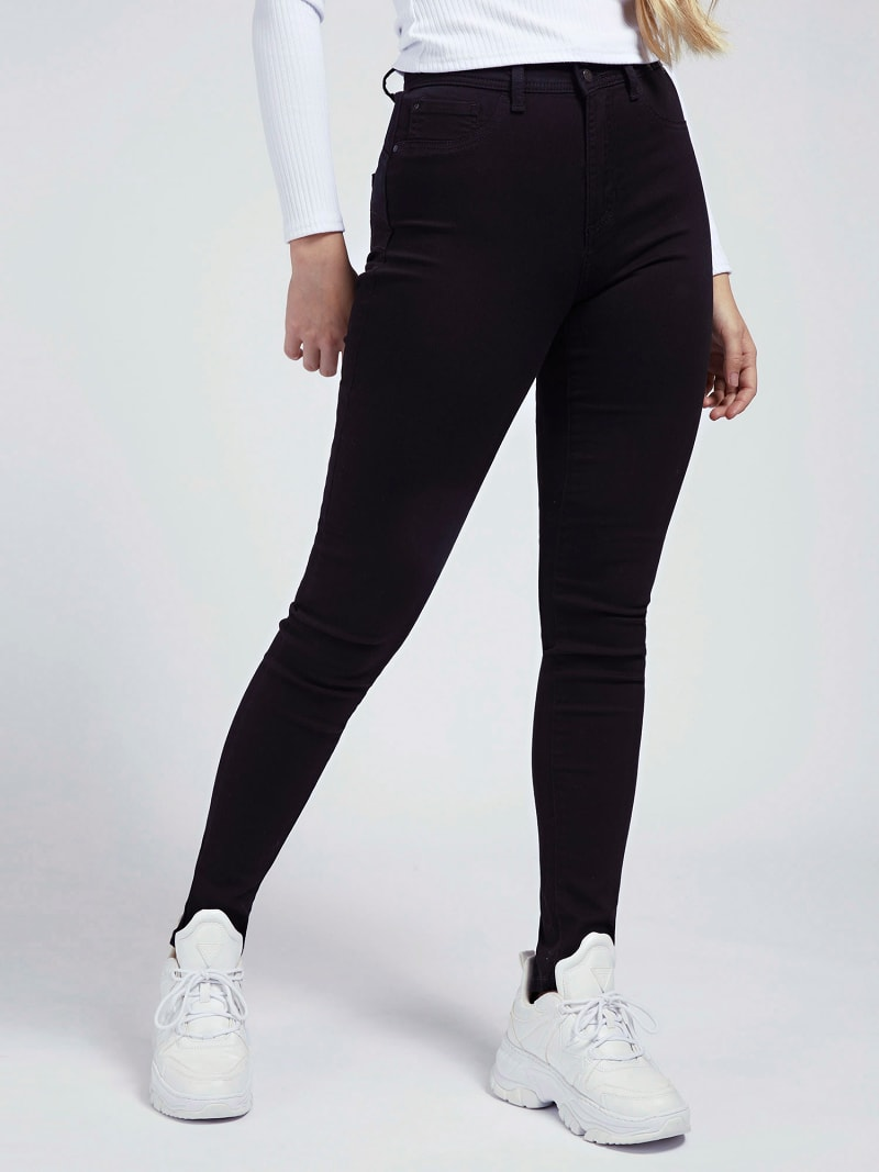 PUSH UP SHAPING FIT PANT image number 0