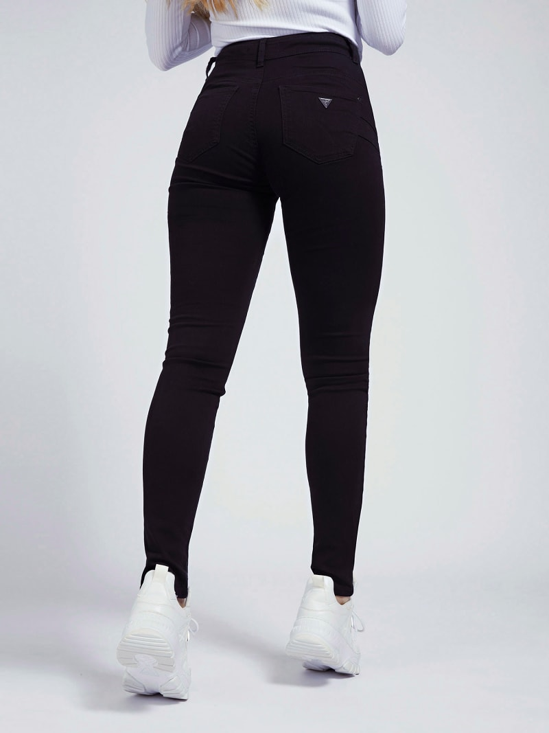 PUSH UP SHAPING FIT PANT image number 2
