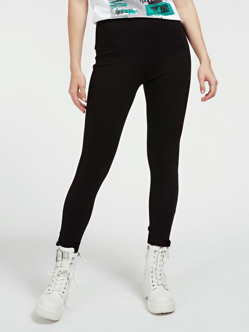 PONTE KNIT LEGGING image number 0