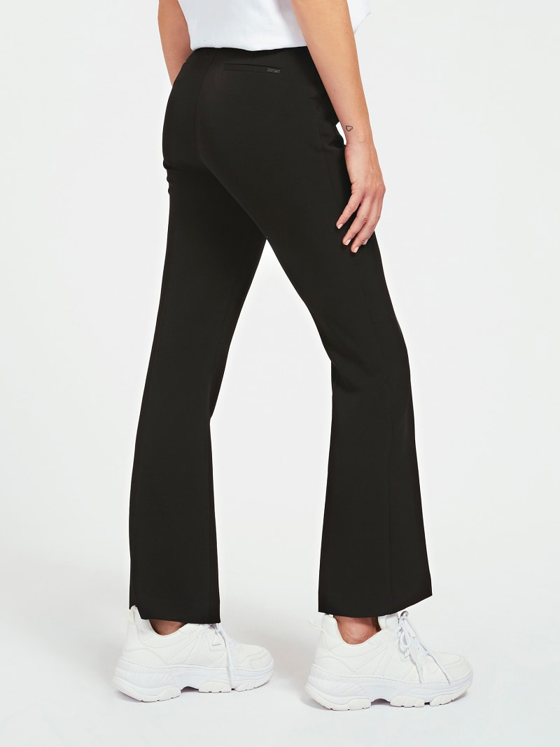 CREPE STRETCH PANT image number 2