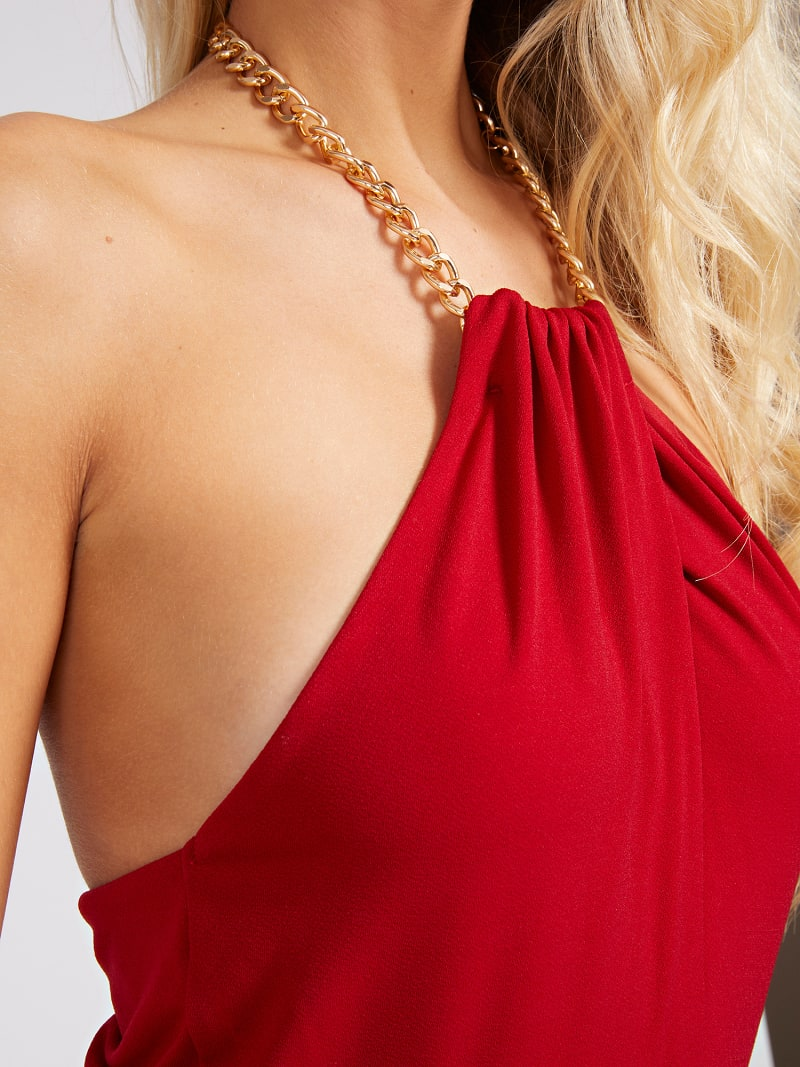 JUMPSUIT DETAIL KETTING image number 2