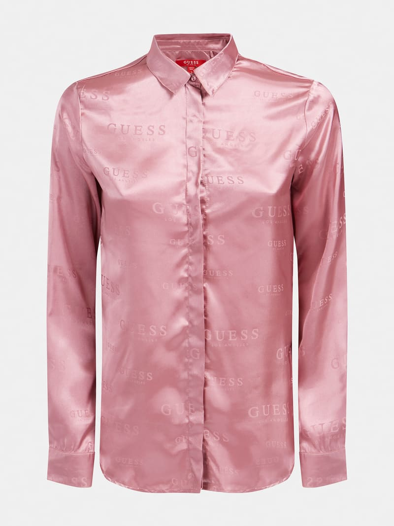 ALL OVER PRINT SHIRT image number 0