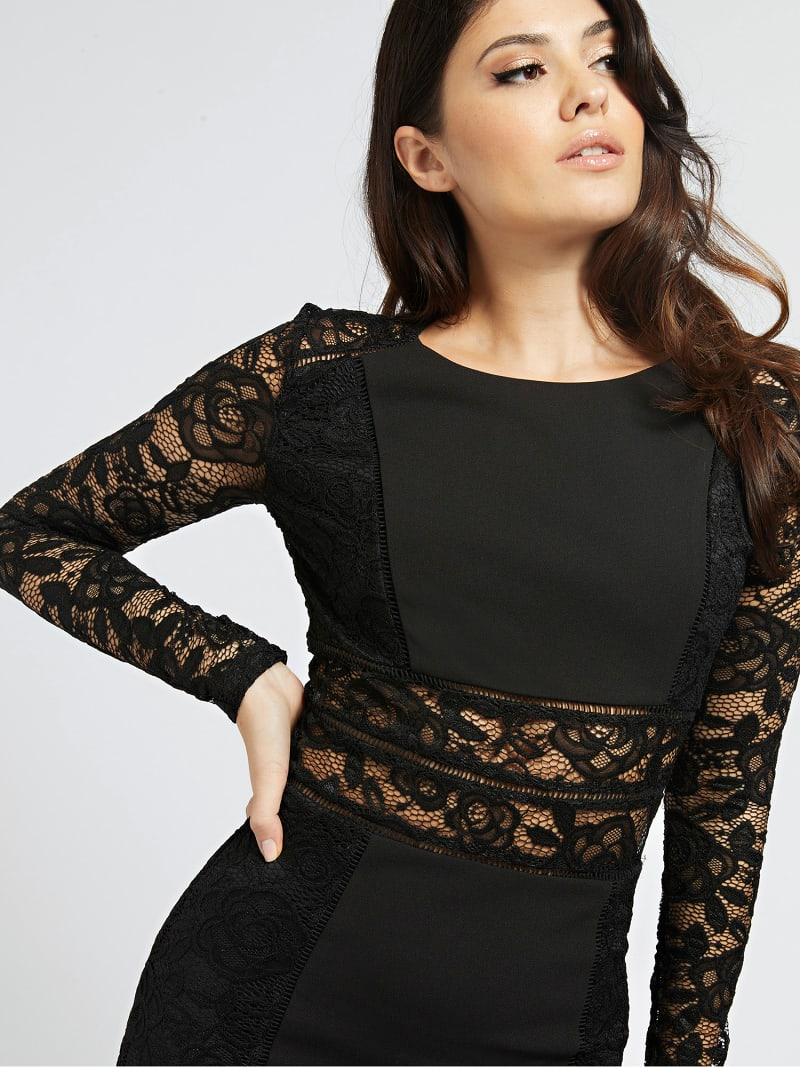 LACE DRESS image number 2
