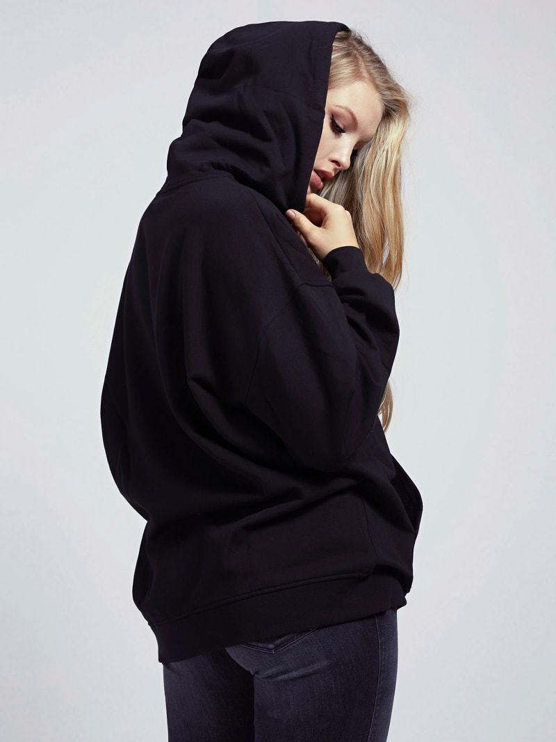 SWEATSHIRT OVERSIZE COLORBLOCK image number 2