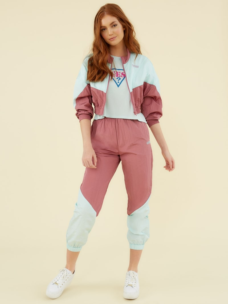 JEGGING COLOR BLOCK image number 1