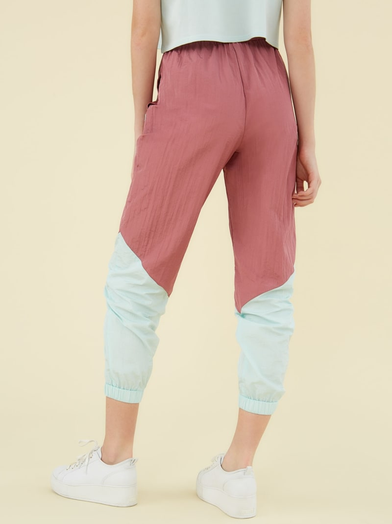 JEGGING COLOR BLOCK image number 3