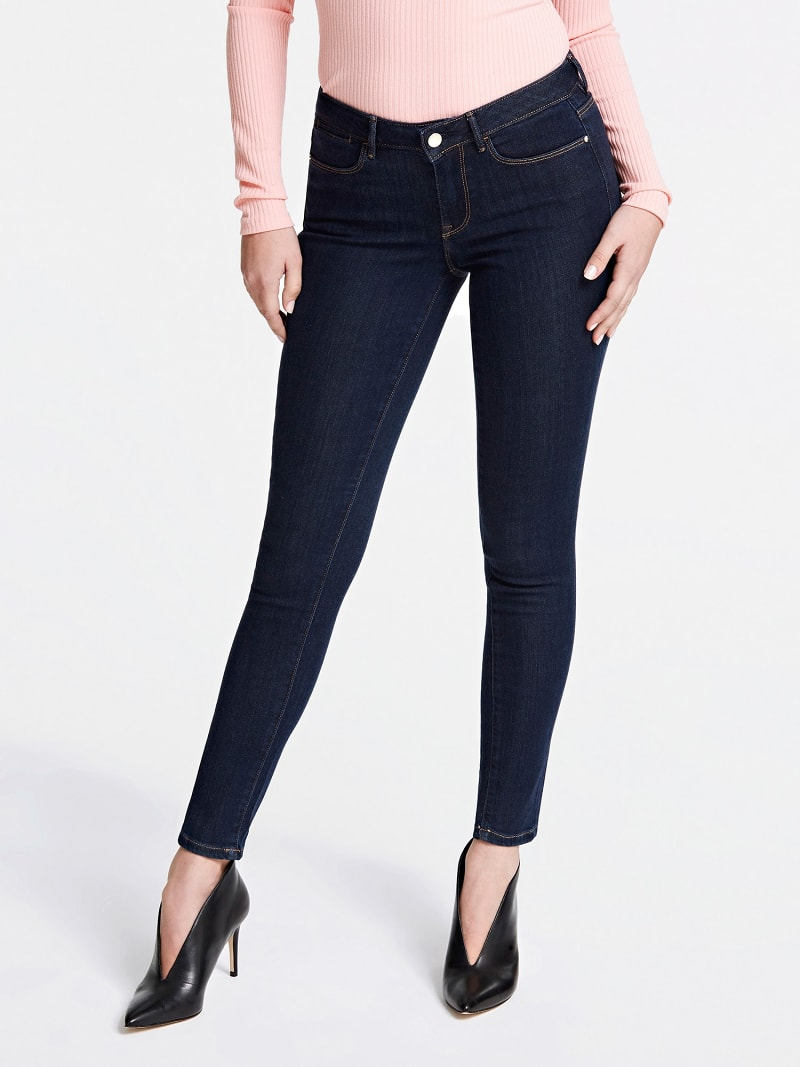 JEANS SUPER SKINNY FIT image number 0