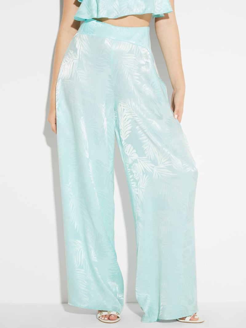 PALAZZO PANTS image number 0