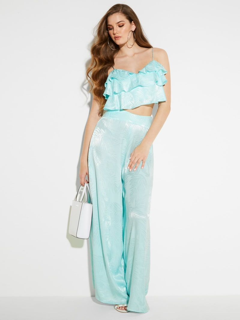 PALAZZO PANTS image number 1
