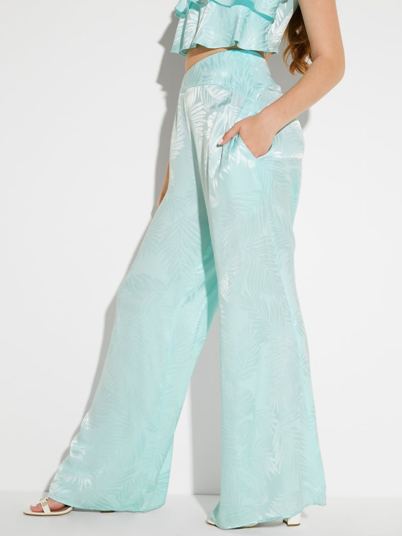 PALAZZO PANTS image number 2