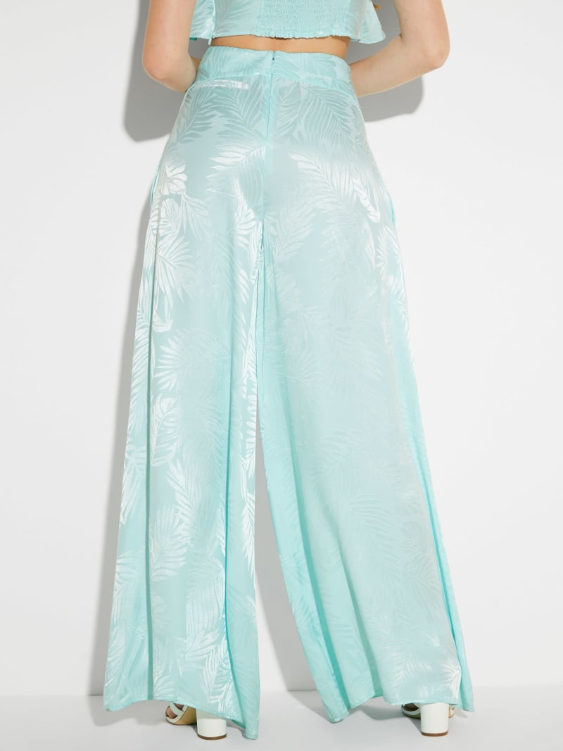 PALAZZO PANTS image number 3